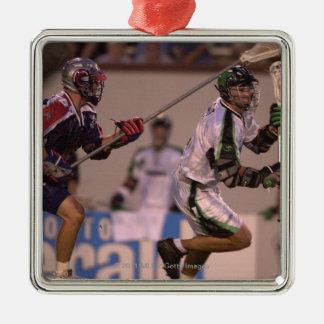 06 Jul 2001:   Gary Gait #1  Long Island Ornament