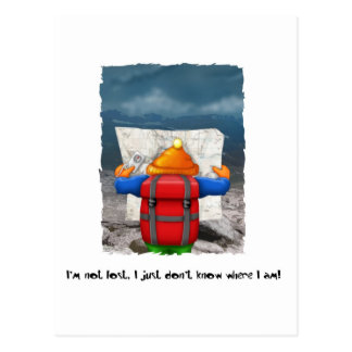 06. Lost Postcard