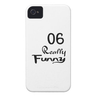 06 Really Funny Birthday Designs iPhone 4 Case