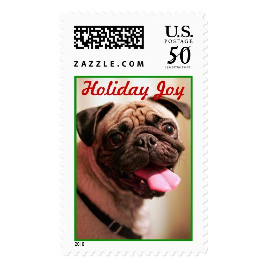 072305002-1, Holiday Joy Postage