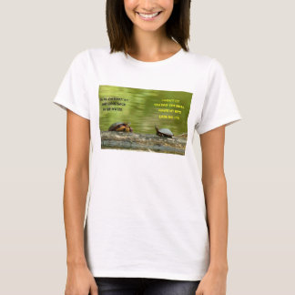 072610-2-ATS  TROUBLE IN PARADISE T-Shirt