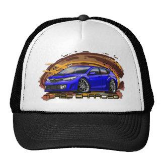 07-11_WRX_Blue Trucker Hat