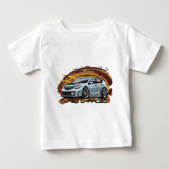 07-11_WRX_Silver Baby T-Shirt