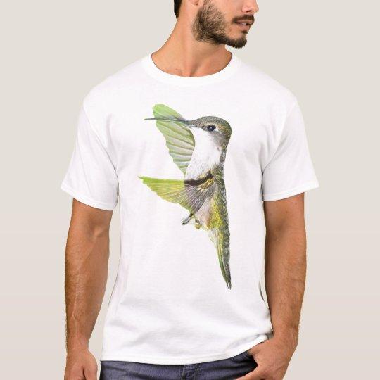 07-20-06 Hummingbirds0033ac T-Shirt