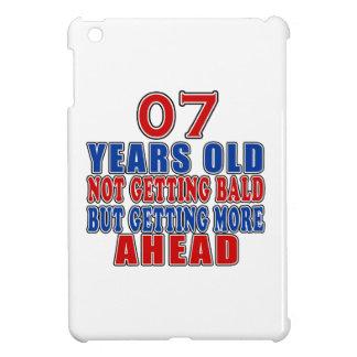 07 Ahead Birthday Designs Cover For The iPad Mini