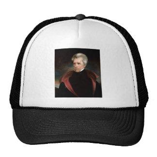 07 Andrew Jackson Trucker Hat