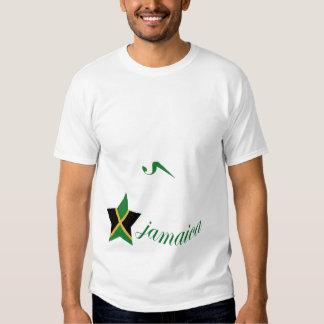 07 Jamaica Flag Sleeveless T Shirt