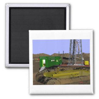 07 Mud Logging tlr copy 2 Inch Square Magnet