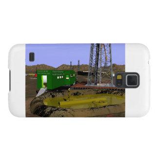 07 Mud Logging tlr copy Galaxy S5 Cover