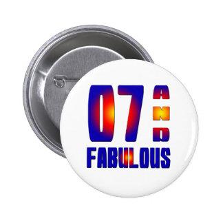 07 y fabuloso