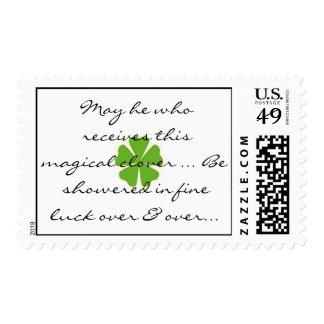 0808-0710-2416-0157, mayo él que recibe este m… franqueo