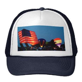 081509- 063-AH TRUCKER HATS