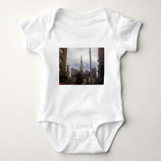 08301143 San francisco Baby Bodysuit