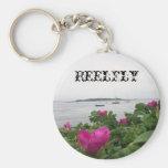 083, ReelFly Llaveros Personalizados