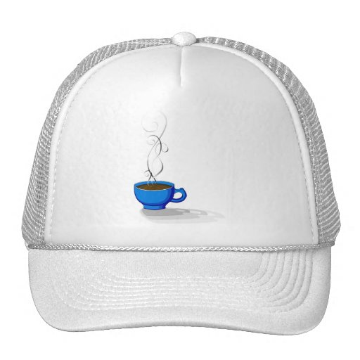 087 TRUCKER HAT
