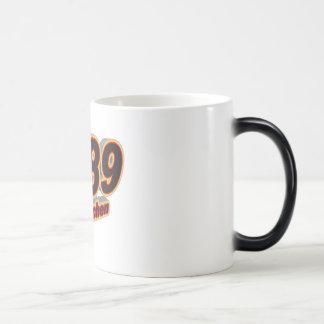089 Muenchen Coffee Mug
