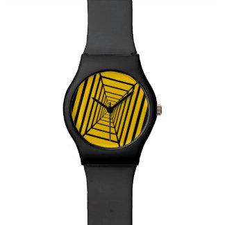 08 geométricos modernos reloj de mano