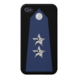 08 Major General USAF iPhone 4 Cover