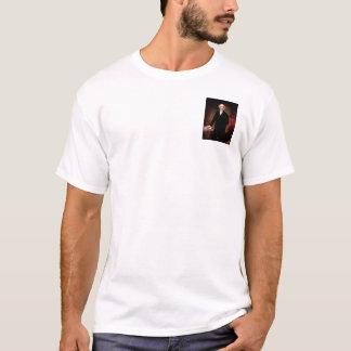 08 Martin Van Buren T-Shirt