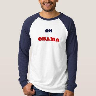 08 OBAMA T-Shirt