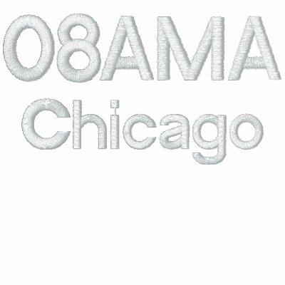 08AMA, Chicago Hoodie