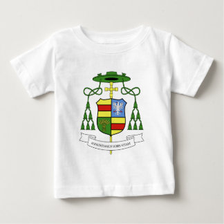 090324-wappen-genn-muenster-bm g baby T-Shirt