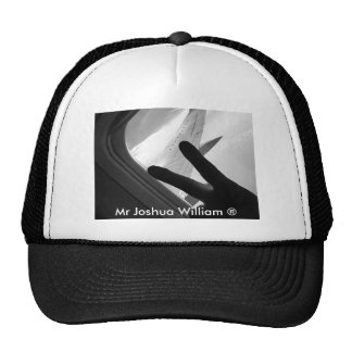 0917071639, Mr Joshua William Trucker Hat