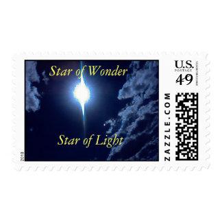 0925081441, Star of Wonder                     ... Postage Stamp