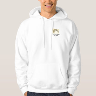 092, Kelp Forest Ecology Fall 2009 Hoodie