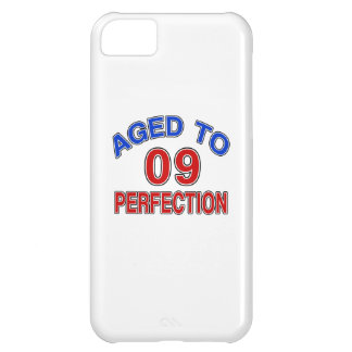 09 Aged To Perfection iPhone 5C Cover