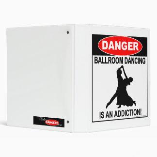 09. Ballroom Addictions Binder