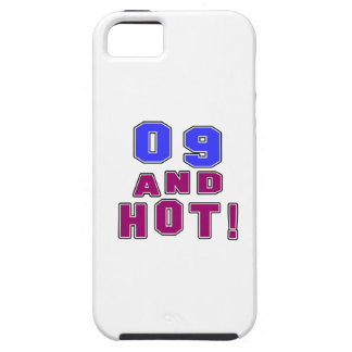 09 birthday designs iPhone 5 covers