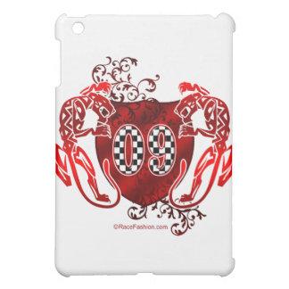 09 number tigers iPad mini covers