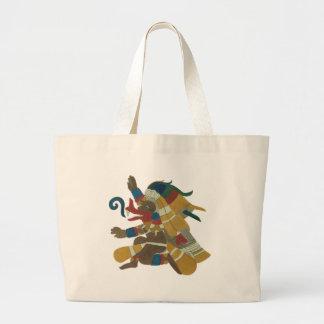 09 Quetzalcoatl - Mayan Aztec Creator good Bag