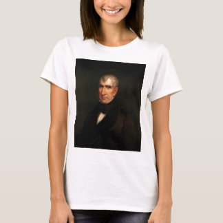 09 William Henry Harrison T-Shirt