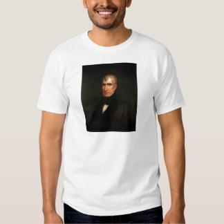 09 William Henry Harrison Tee Shirt