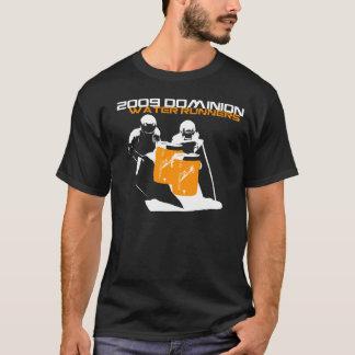 09dominion water runners T-Shirt
