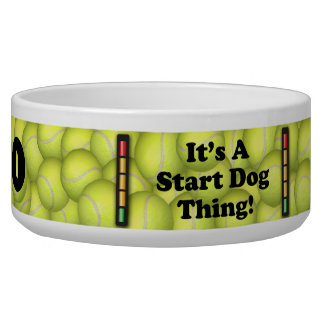0.000, The perfect Start, It's A Start Dog Thing! Bowl