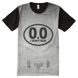 0.0 All-Over PRINT T-SHIRT