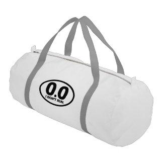 0.0 DUFFLE BAG