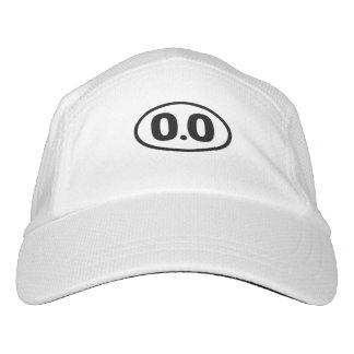 0.0 HEADSWEATS HAT