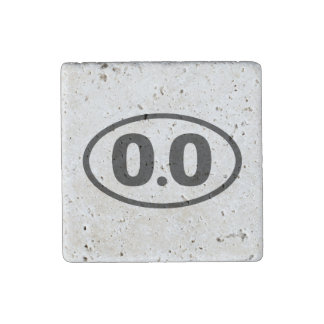 0.0 STONE MAGNET