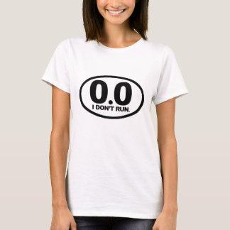 0.0 T-Shirt