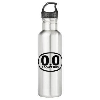 0.0 WATER BOTTLE