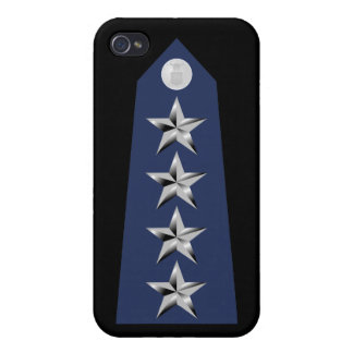 0-10 General  USAF iPhone 4/4S Covers
