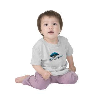 (0-24 MES) camisetas infantiles