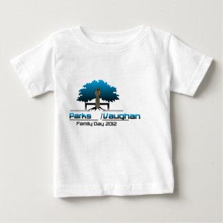 (0-24 MES) camisetas infantiles Playeras