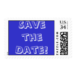 0 29 cent Save the Date Postage