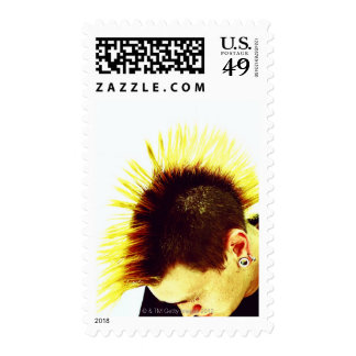 0 2 POSTAGE STAMPS