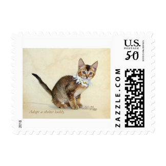 $0.47 (1st Class 1oz) stamp featuring Daisy